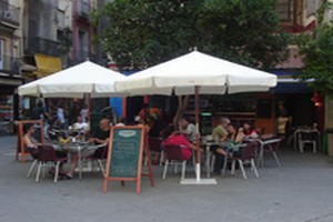 Best Things To Do In The Old Quarter Of Valencia - Cafe del Mar