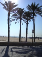 VALENCIA BEACHES