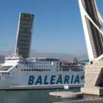 Valencia Travel with Balearic Ferries