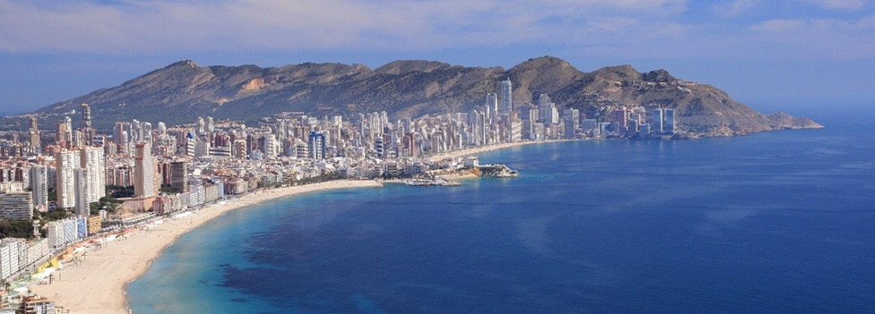 Benidorm - Nice things valencia ...