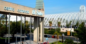 elsaler shopping center in Valencia
