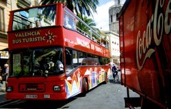 Things To Do In Valencia - Valencia Tourist Bus
