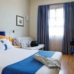 3 Star Hotels in Valencia - Holiday Inn Express Ciudad de las Ciencias