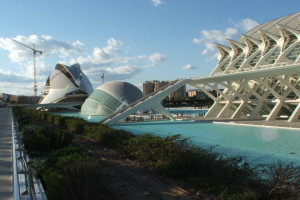 valencia and barcelona sightseeing tour