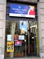Valencia tourist information office
