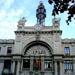 Valencia Post Office