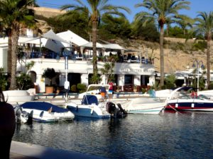 moraira nautical club